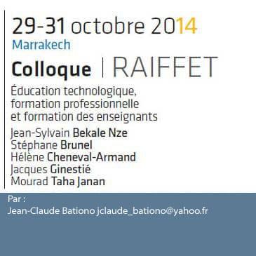 Plaidoyer pour des modules de didactique dans les UFR au Burkina Faso : contribution à la qualité de la formation au métier d'enseignant