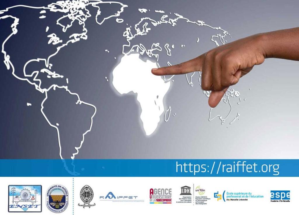Belle année 2019 aux Institutions membres du RAIFFET
