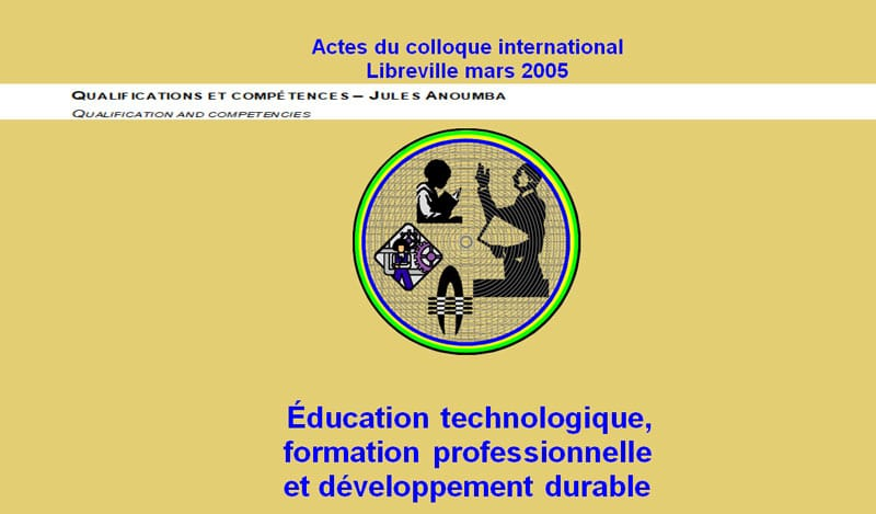 QUALIFICATIONS ET COMPÉTENCES – JULES ANOUMBA QUALIFICATION AND COMPETENCIES