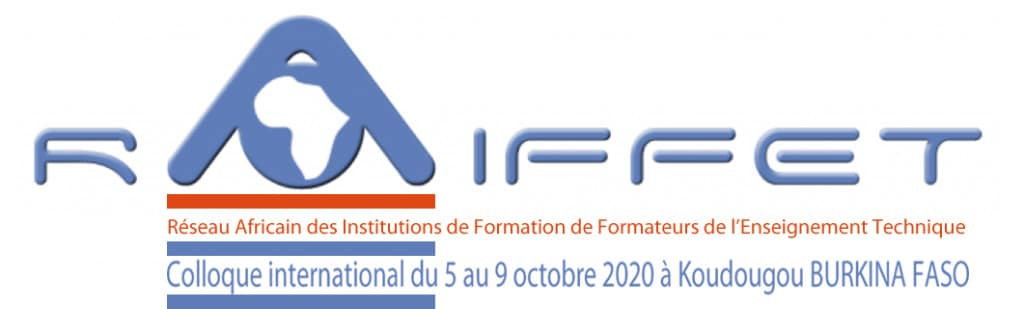 Appel à communications  pour le 6ème colloque International du RAIFFET