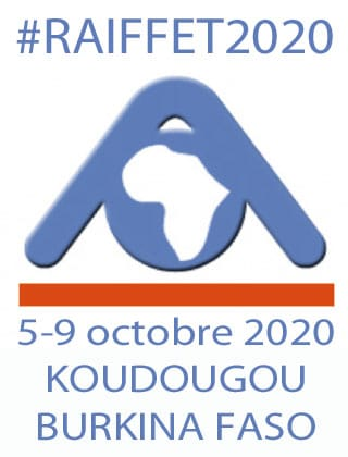 6ème colloque International du RAIFFET à Koudougou au BURKINA FASO du 5 au 9 octobre 2020