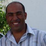 Illustration du profil de ghassen hanchi