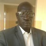 Illustration du profil de Gueye Ibrahima