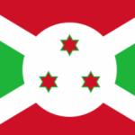 Logo du groupe BURUNDI