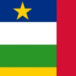 Logo du groupe RÉPUBLIQUE CENTRAFRICAINE