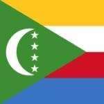 Logo du groupe COMORES