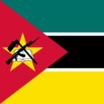 Logo du groupe MOZAMBIQUE