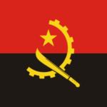 Logo du groupe ANGOLA