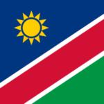 Logo du groupe NAMIBIE