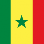 Logo du groupe SENEGAL
